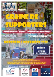 Nouvelle affiche GDS guéret district 7 nov